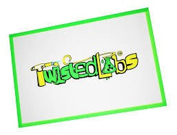 """Twisted Labs 24"""" x 36"""" Silicone Mat Green"""
