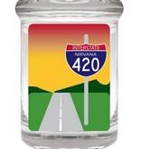 Stash Jar 90ml Interstate 420