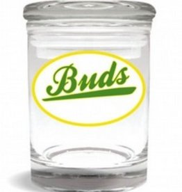 Stash Jar 170ml Buds