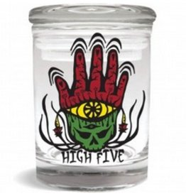 Stash Jar 170ml High Five