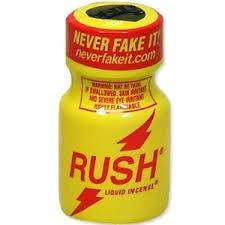 Rush Liquid Incense