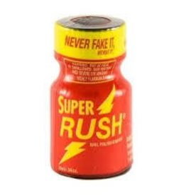 Super Rush Liquid Incense
