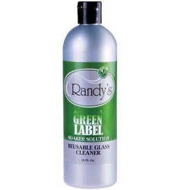 RANDYS Green Label 16oz