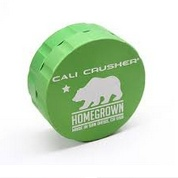 CALI CRUSHER Homegrown Hard Top 2pc Green