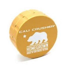 CALI CRUSHER Homegrown Hard Top 2pc Gold