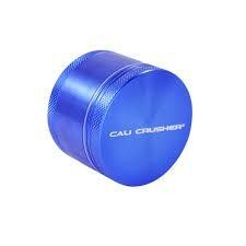 "CALI CRUSHER 2"" Hard Top 4pc Blue"