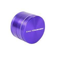 """CALI CRUSHER 2"""" Hard Top 4pc Purple"""