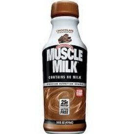 Muscle Milk 14oz Security Container