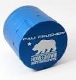 CALI CRUSHER Homegrown Hard Top 4pc Blue