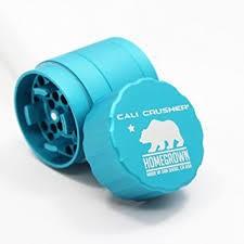 CALI CRUSHER Homegrown Hard Top 4pc Aquamarine