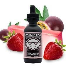 COSMIC FOG Chewberry 3mg 60ml