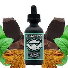 COSMIC FOG Chill'd Tobacco 6mg 60ml
