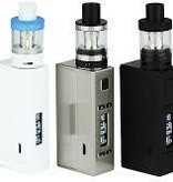 ASPIRE EVO75 Kit Black