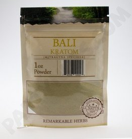 Remarkable Herbs Bali Powder 1oz