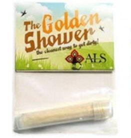 Golden Shower Refill