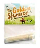 Golden Shower Refill