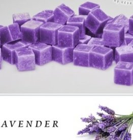 Wax Cubes Lavender Fragrance