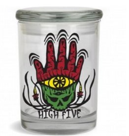 Stash Jar 300ml High Five