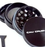 "CALI CRUSHER 2"" Hard Top 4pc Black"