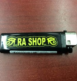 RA SHOP Black Lighter