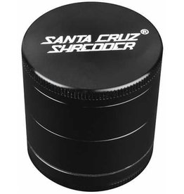 SANTA CRUZ Grinder LG Black 4pc 2 3/4""