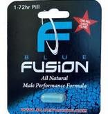 Blue Fusion Single