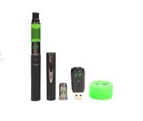 STOK R-Series Green 2.0 V2 Wax/Oil Vape Pen