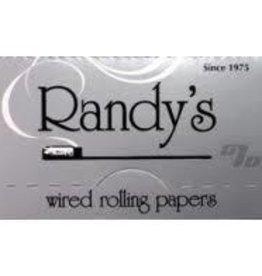 RANDYS PAPERS Original 1 1/4