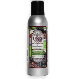 SMOKE ODOR Spray Mulberry & Spice