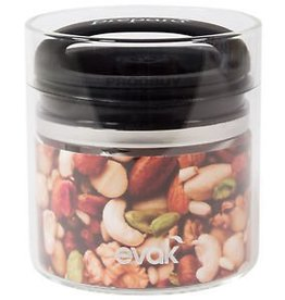 EVAK Mini Glass Jar 6oz