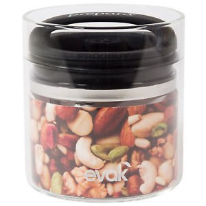 EVAK Mini Glass Jar 5.5oz