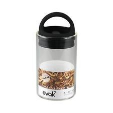 EVAK Compact Glass Jar 16oz.