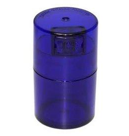 Vitavac 0.06 liter Blue Tint Cap/Blue Tint Body