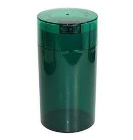 Tightvac 1.3 liter Green Tint Cap/Green Tint Body