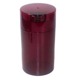 Tightvac 1.3 liter Red Tint Cap/Red Tint Body