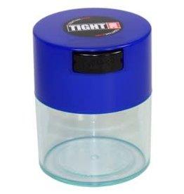 Tightvac 0.29 liter Dark Blue Cap/Clear Body