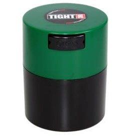Tightvac 0.29 liter Forest Green Cap/Black Body