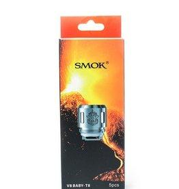 SMOK TFV8 Baby T8 Coil 5pk 0.15ohm