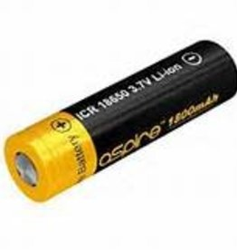 ASPIRE ICR 18650 Battery 1800mah
