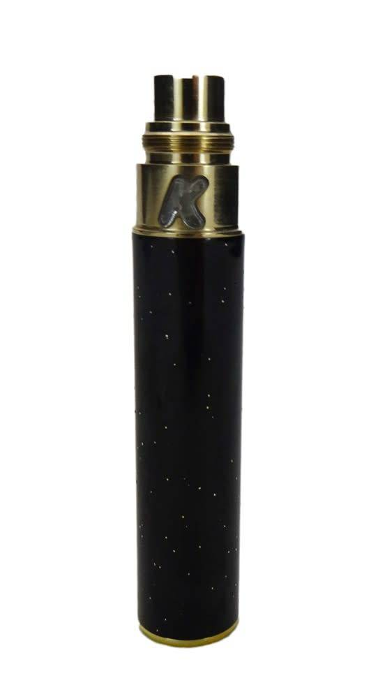 KandyPens Galaxy Battery Black Sparkle
