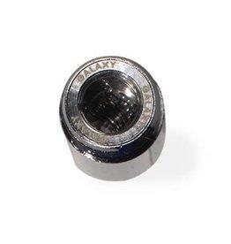 KandyPens Galaxy Atomizer Rubber Black