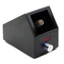 Easy Vape Black Digital Vaporizer