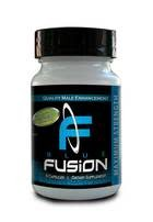 Blue Fusion 6pk Bottle