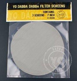 YDD Filter Screen 3pk