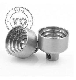 YDD Titanium Carb Cap