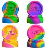 R-Series V2 Neon Silicone Jar 32mm