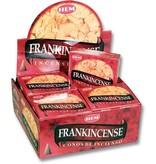 Hem 10pc Frankincense Incense Cones