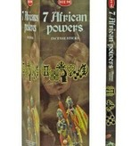 Hem 8g Incense 7 African Powers
