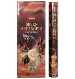 Hem Sticks 7 Archangels 20g