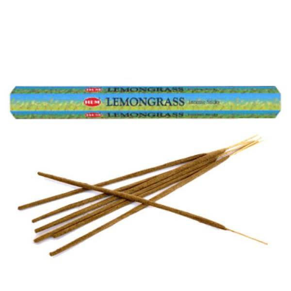 Hem Sticks Lemongrass 20G